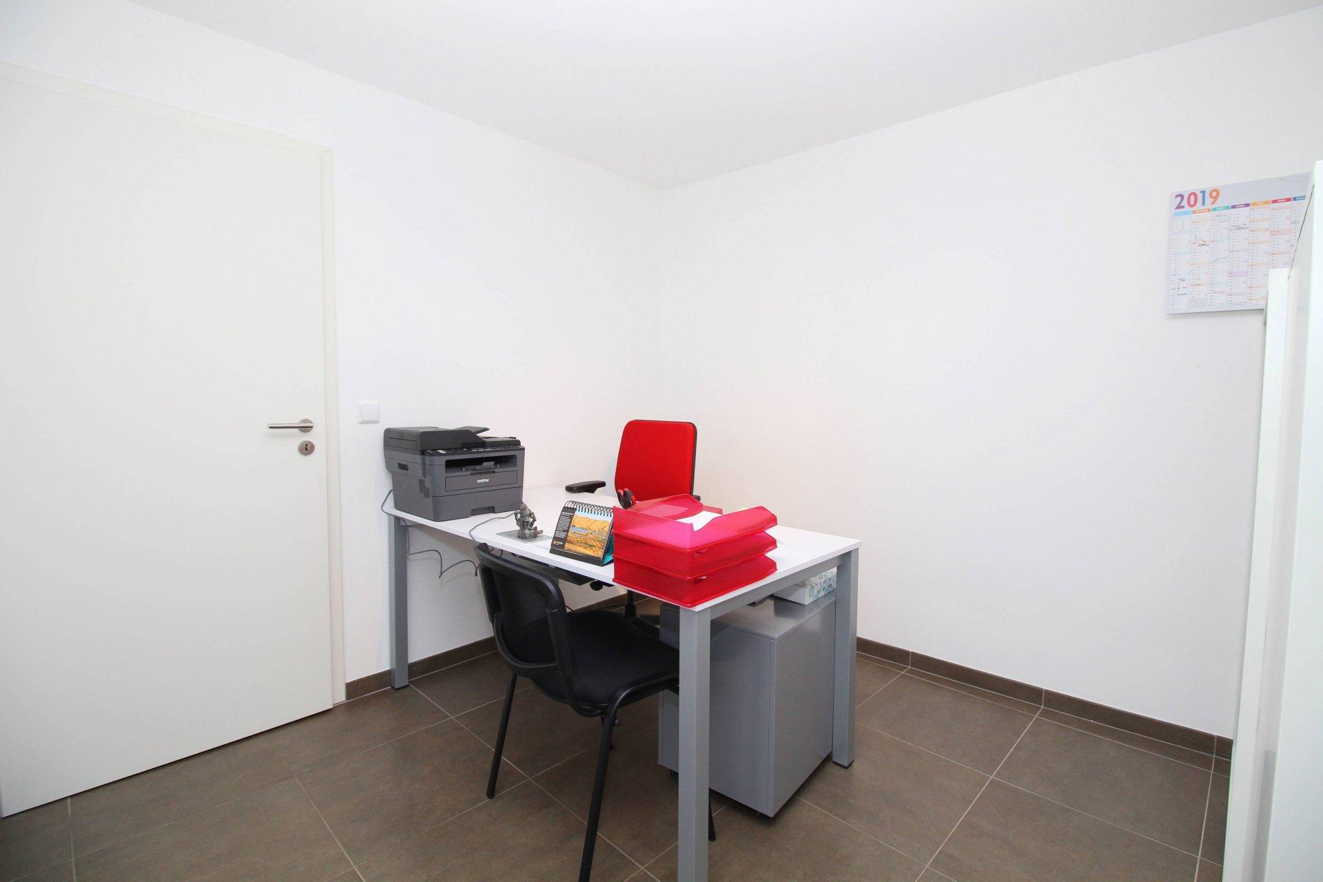 Аренда Офис - Clemency - Люксембург