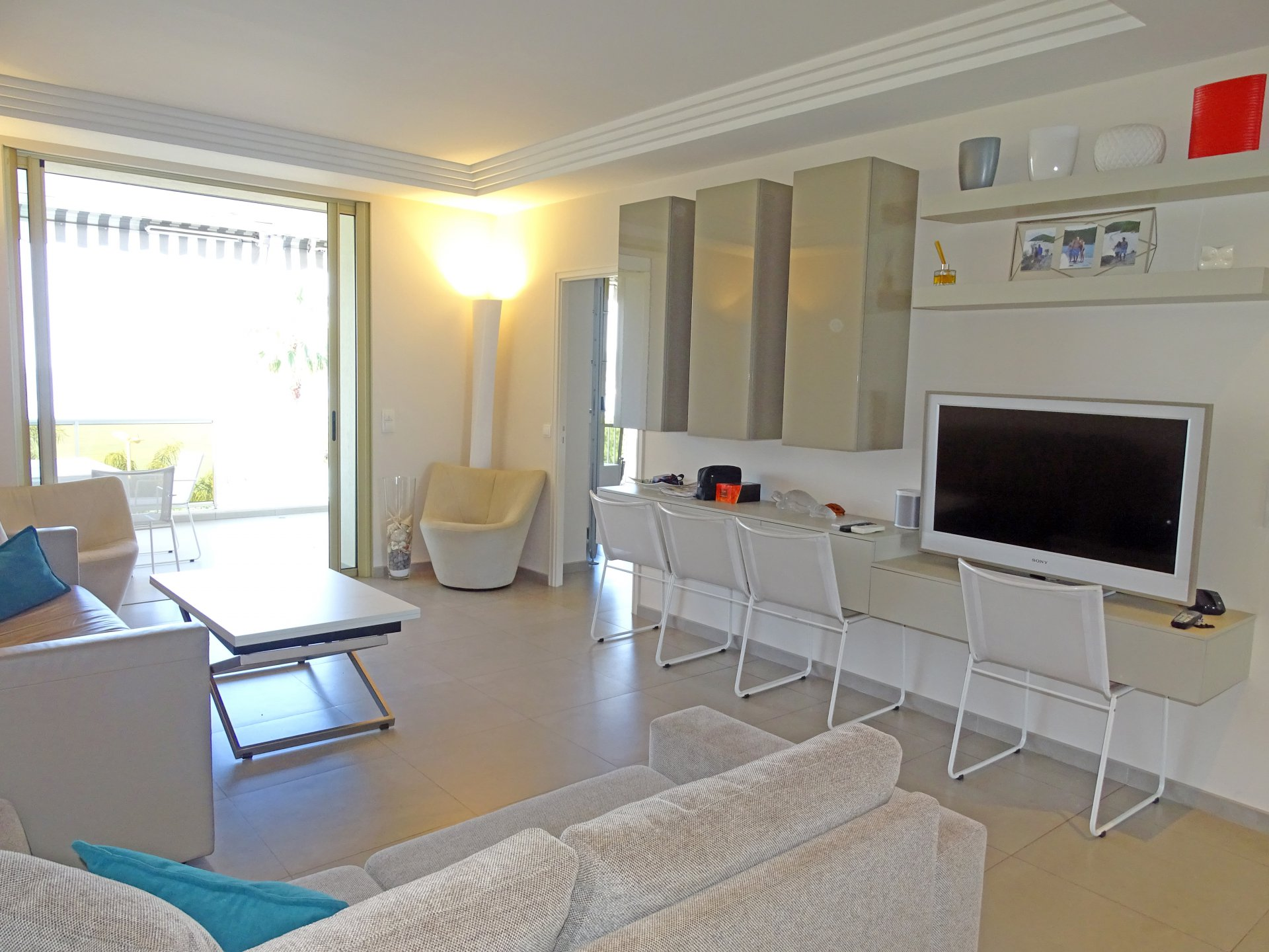 Sale Apartment - Cannes Croisette