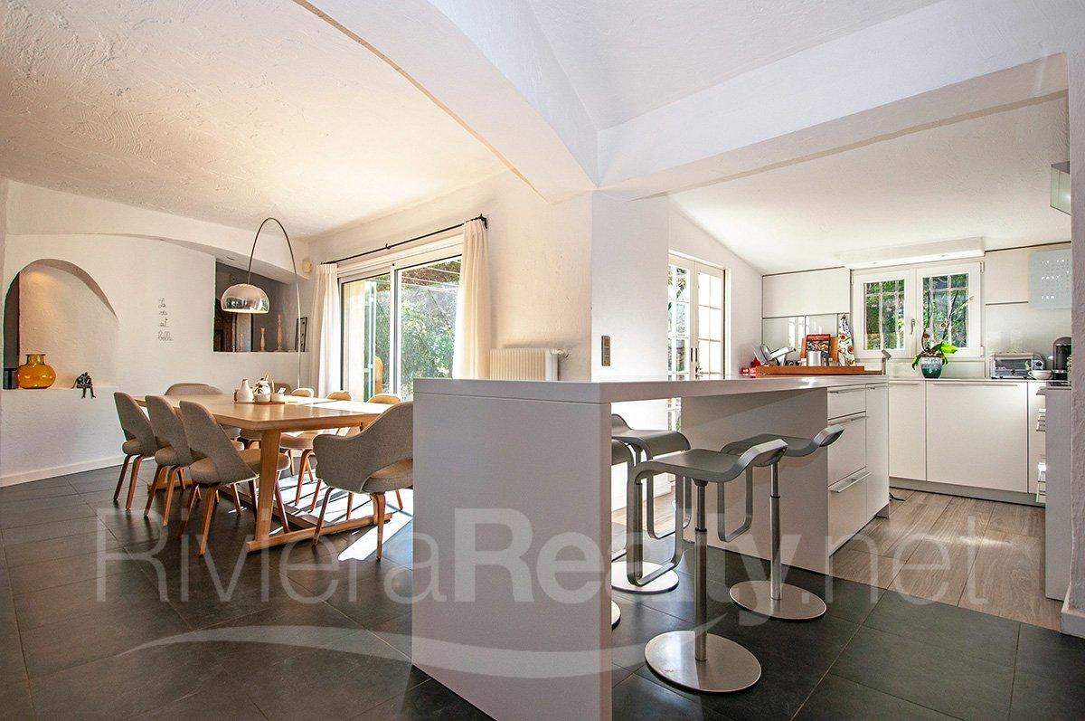 Immaculate 3 bedroom villa for sale Castellaras le Vieux