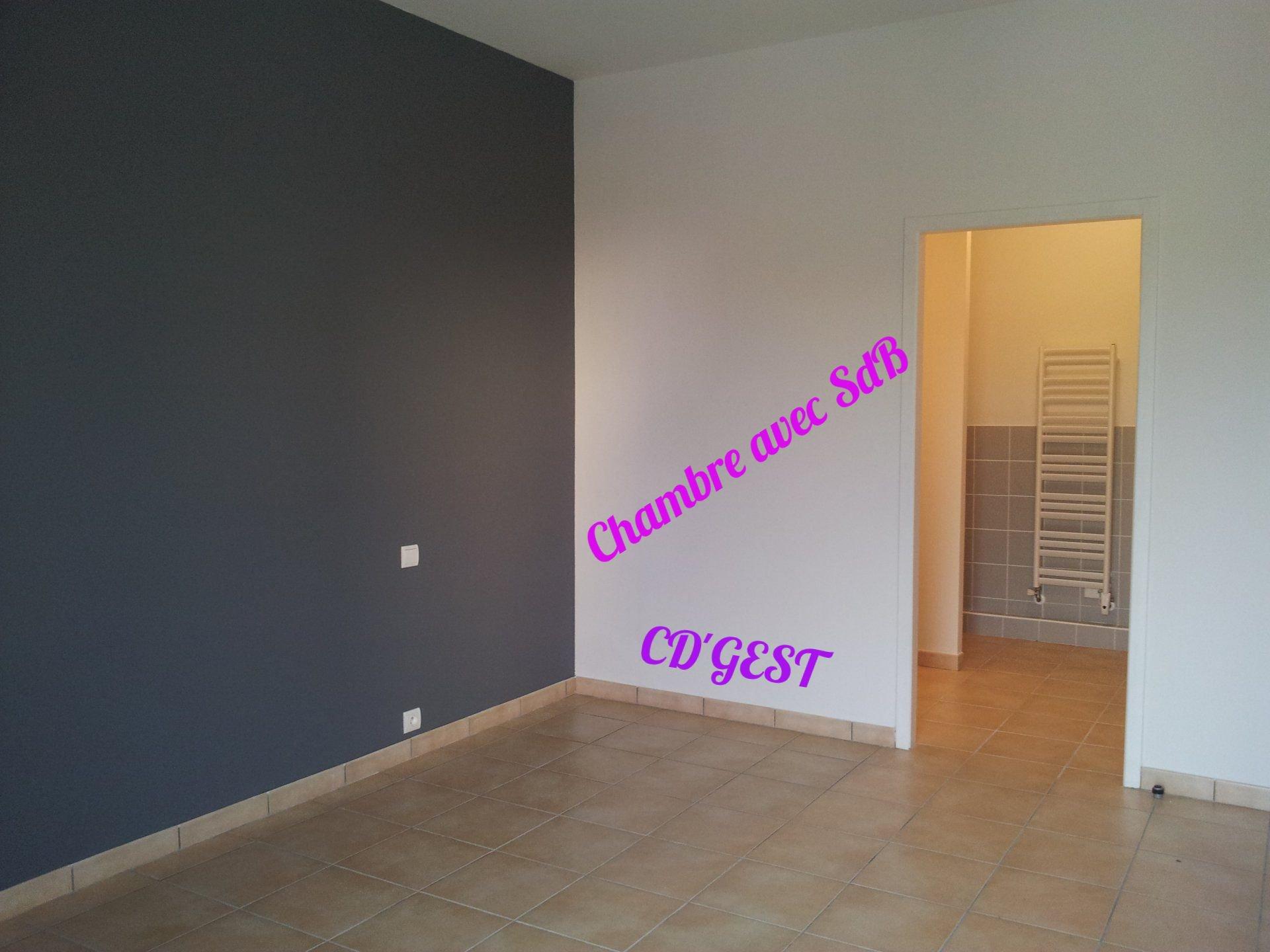 Appartement Montélimar T5 : 127.54 m2