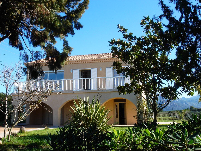 Villa Mariana - Calvi