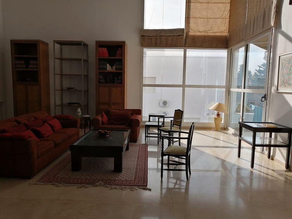 Sale Duplex - Les Berges du Lac - Tunisia