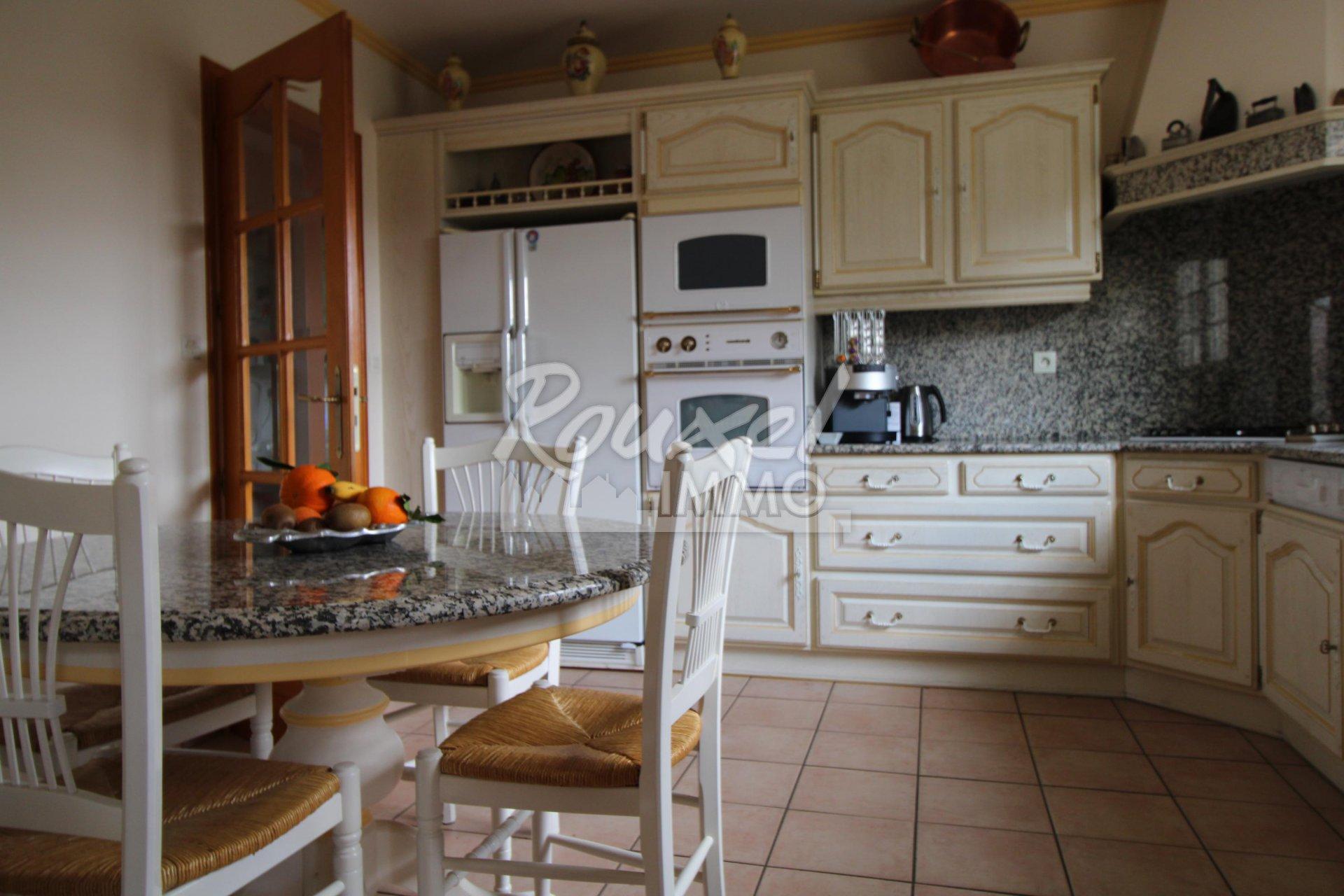 Vente Maison - Pontault-Combault Le Val du Muguet