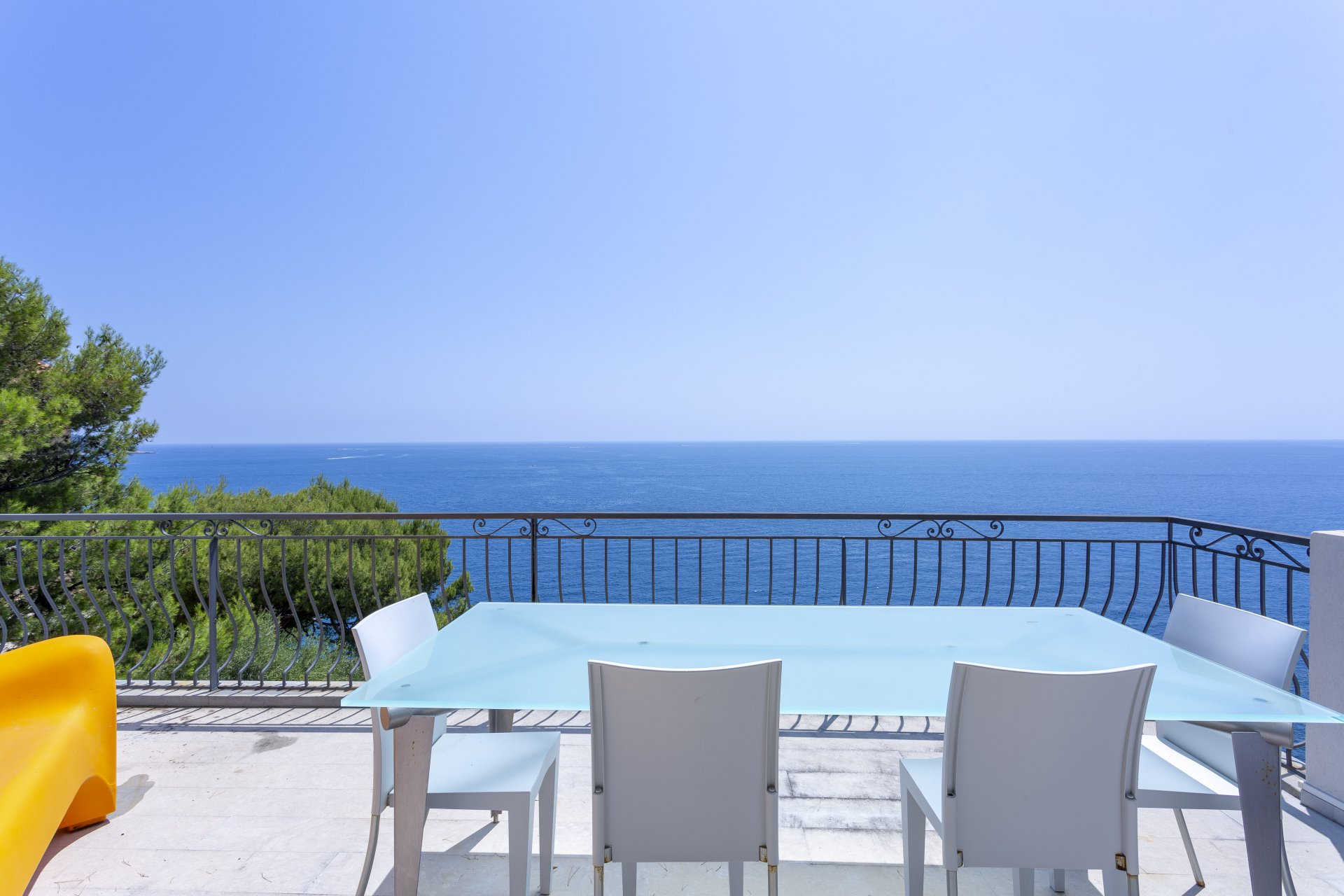 Seasonal rental Villa - Nice