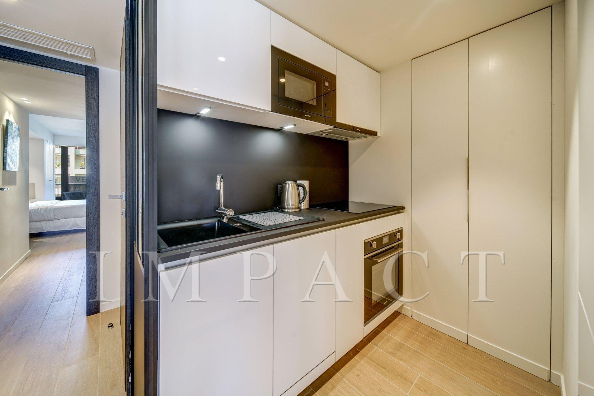 Apartment to rent, Palm Beach, Cannes