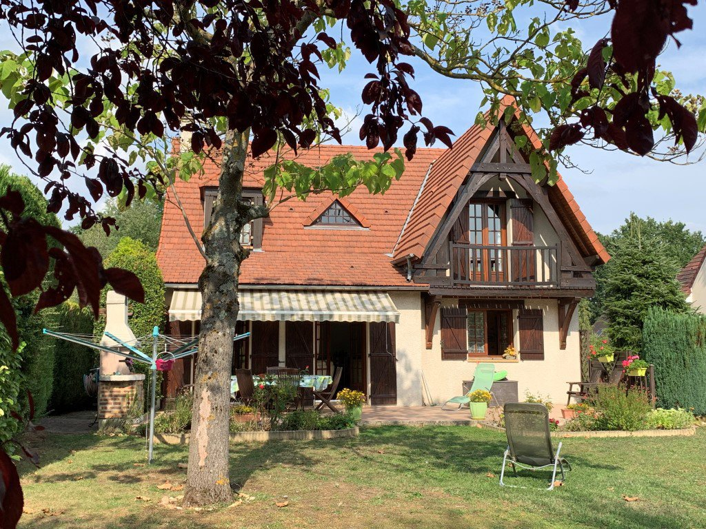 Sale House - Saint-Chéron