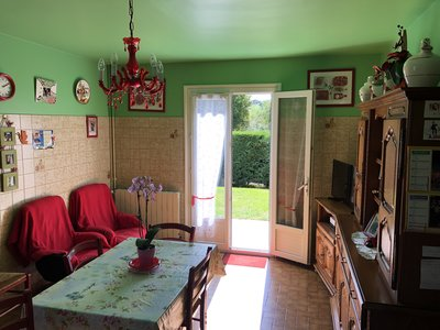 Venta Casa - Saint-Pée-sur-Nivelle Ibarron