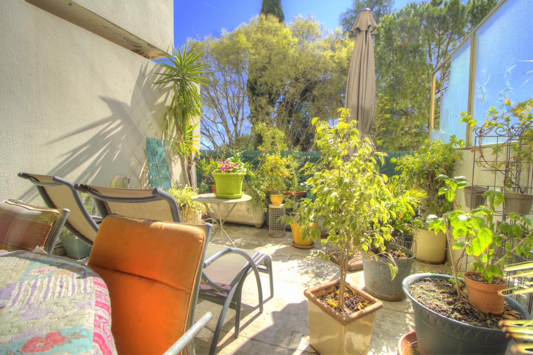 3 Pièces Terrasse à vendre, Cagnes-Sur-Mer, Centre ville