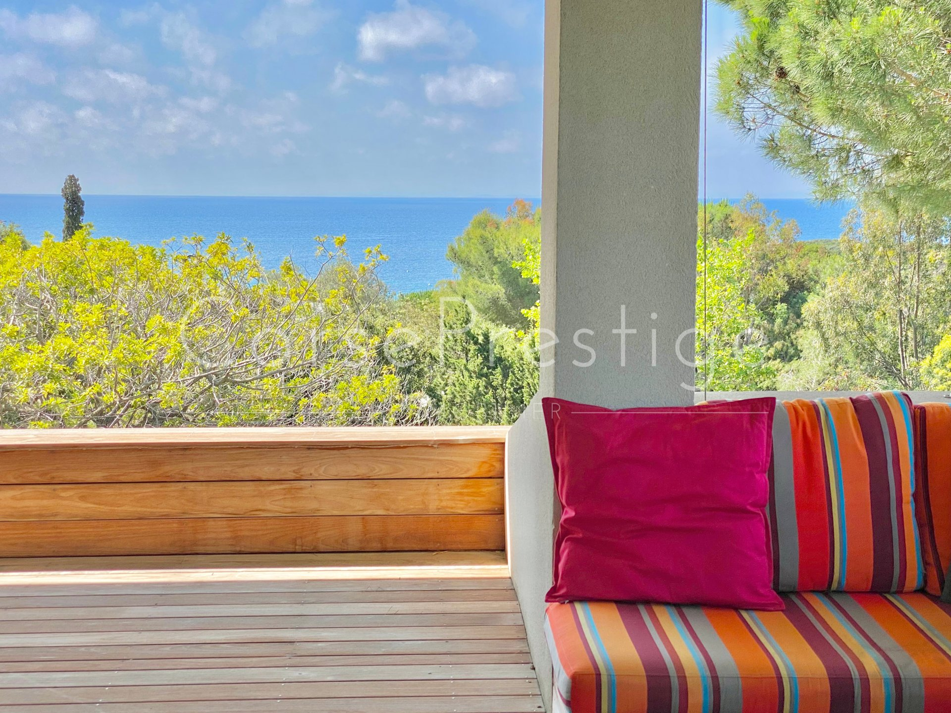 villa for sale punta d-oro with access to the beach image6