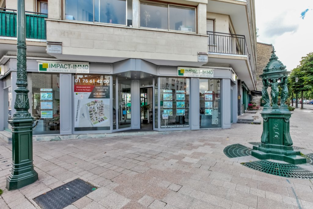DERNIER ETAGE CENTRE VILLE - 3/4Pcs Balcon