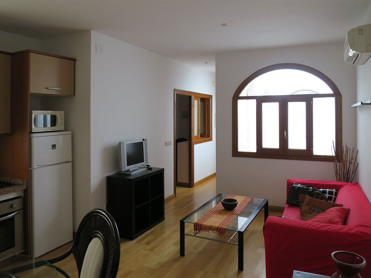 Lovely duplex apartment in old town