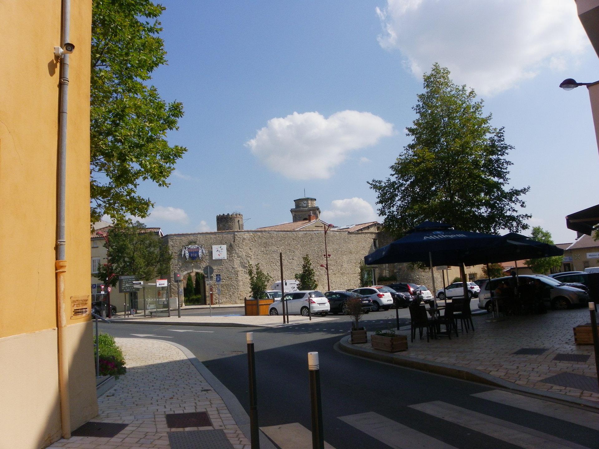 Sale Villa - Irigny