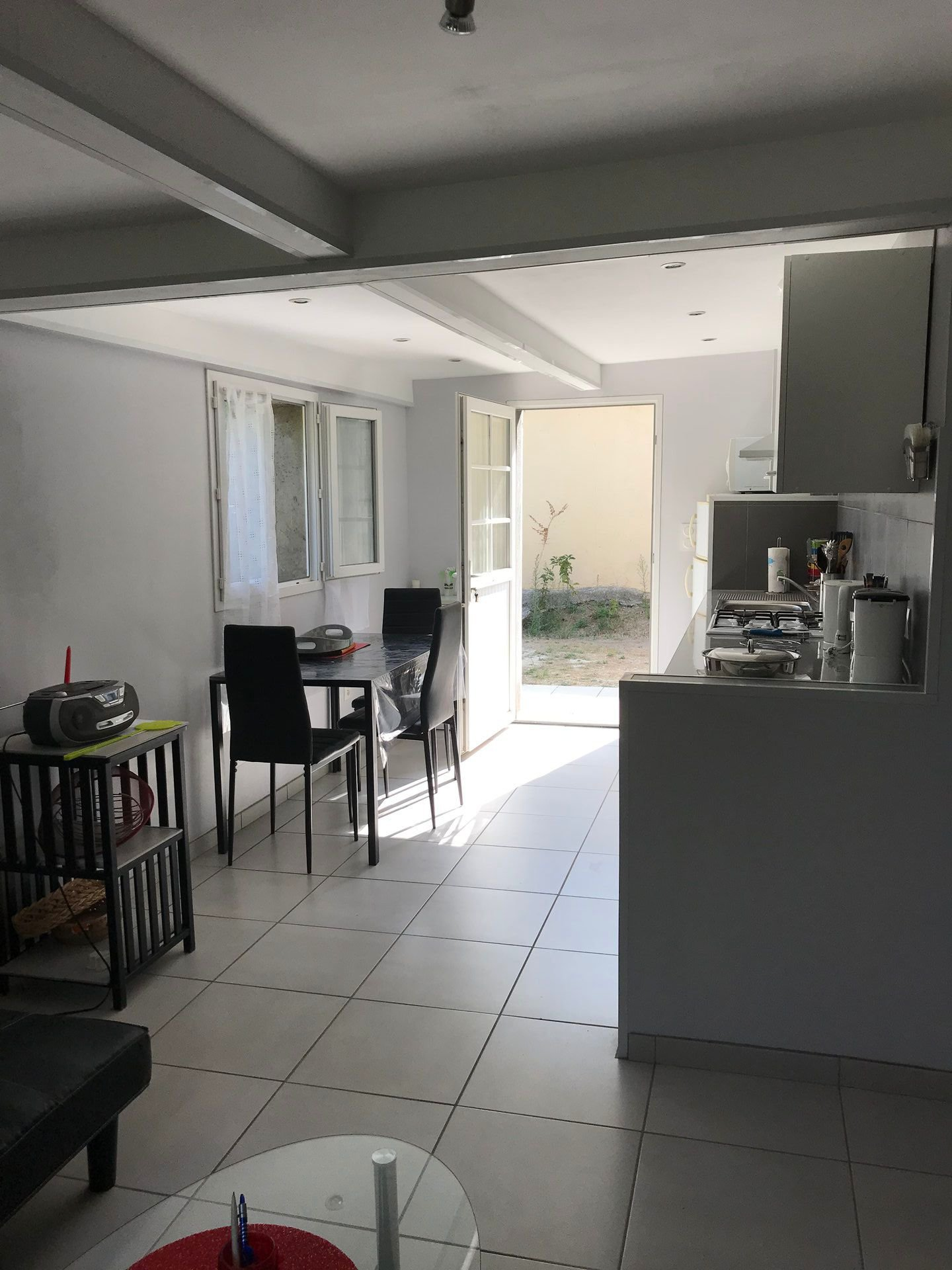 LOCATION A L'ANNEE / APPARTEMENT T2 CENTRE CALENZANA