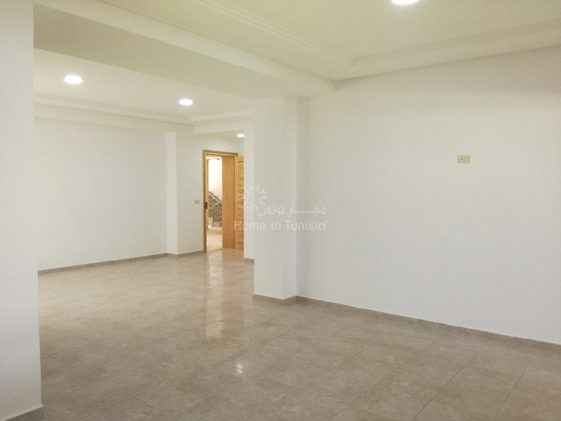 Rental Office - Akouda - Tunisia