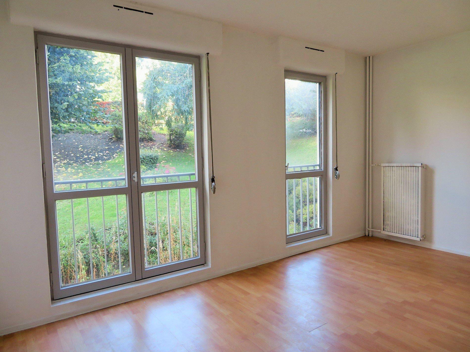 Appartement 3 pièces 72m² Rouen DESCROIZILLES
