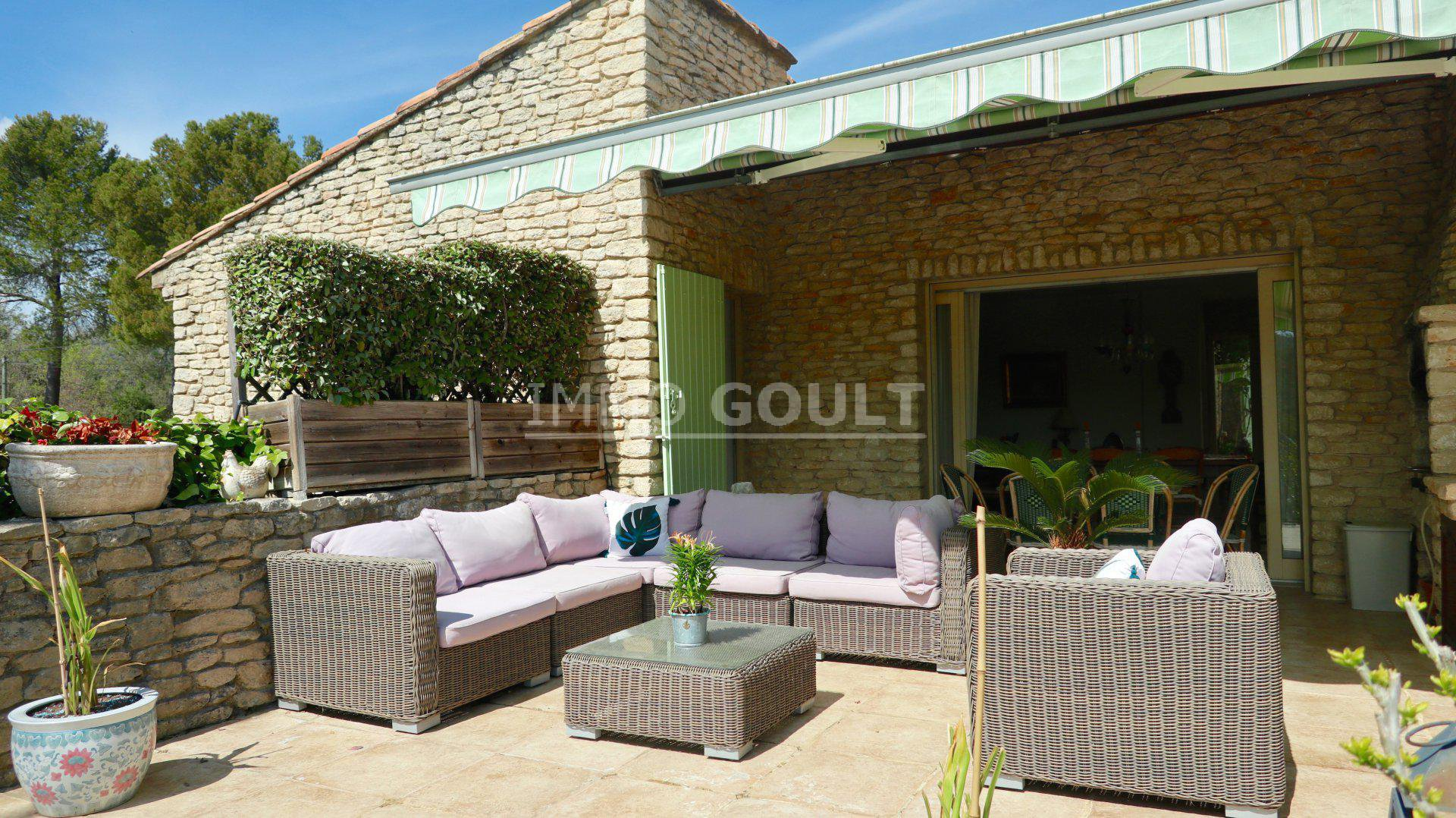 for sale in saint saturnin les apt