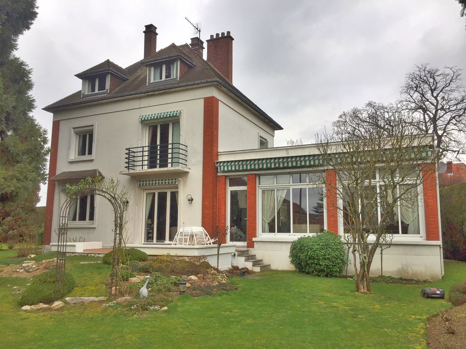 Sale House - Bois-Guillaume