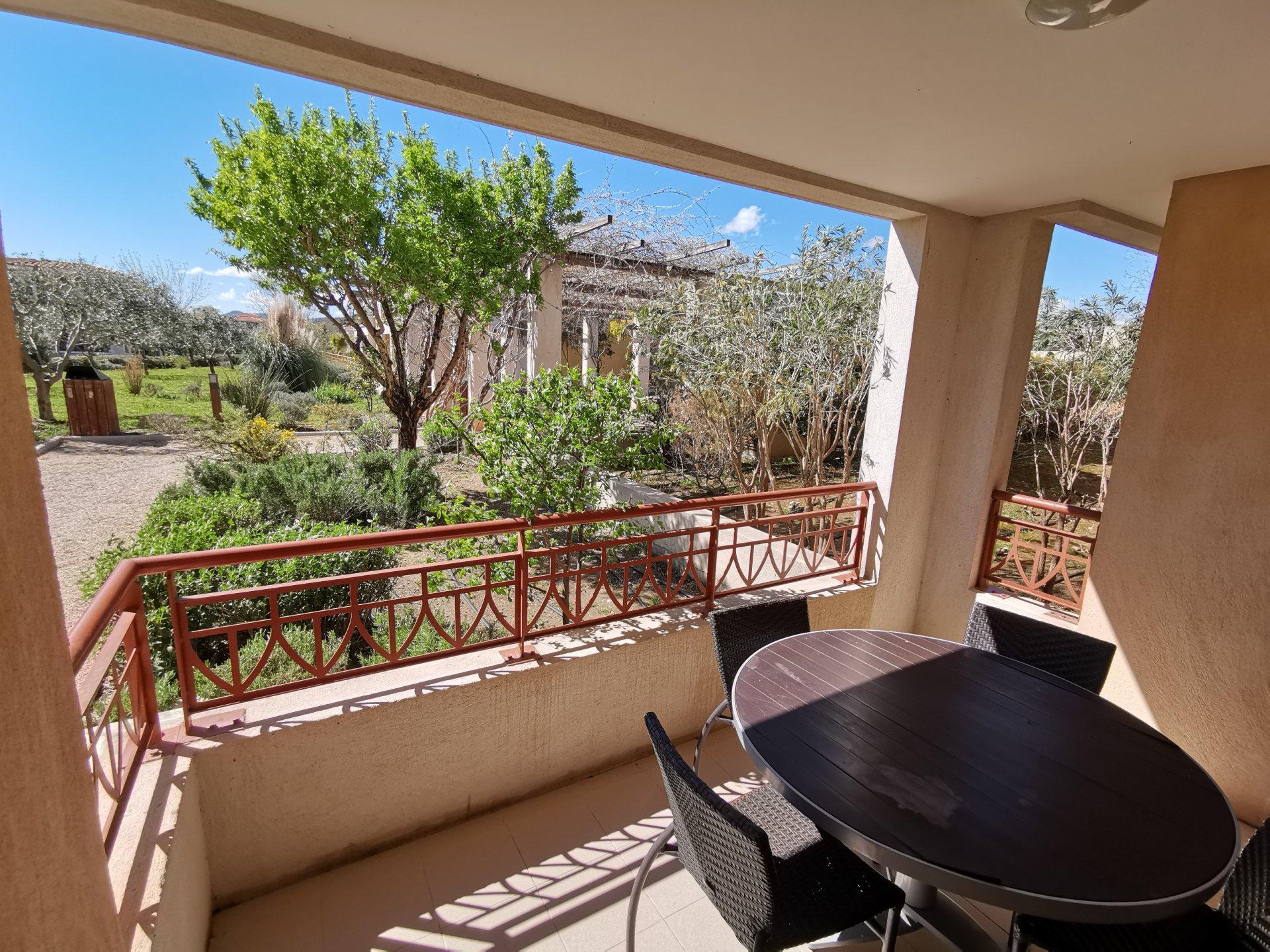 2 bedroom apartement in Mimozas - Mandelieu la Napoule