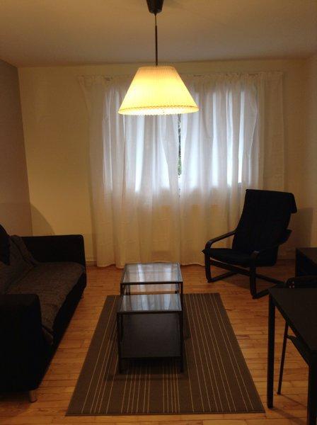 10 bis rue des Marronniers - T3 meublé