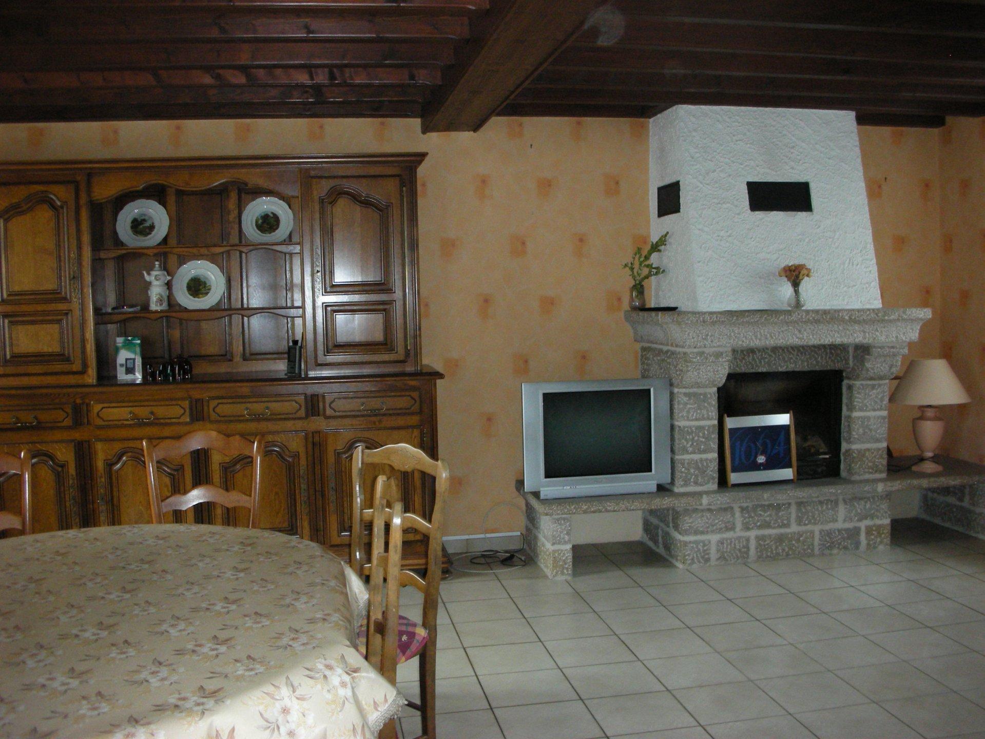 Sale House - La Chaise Dieu