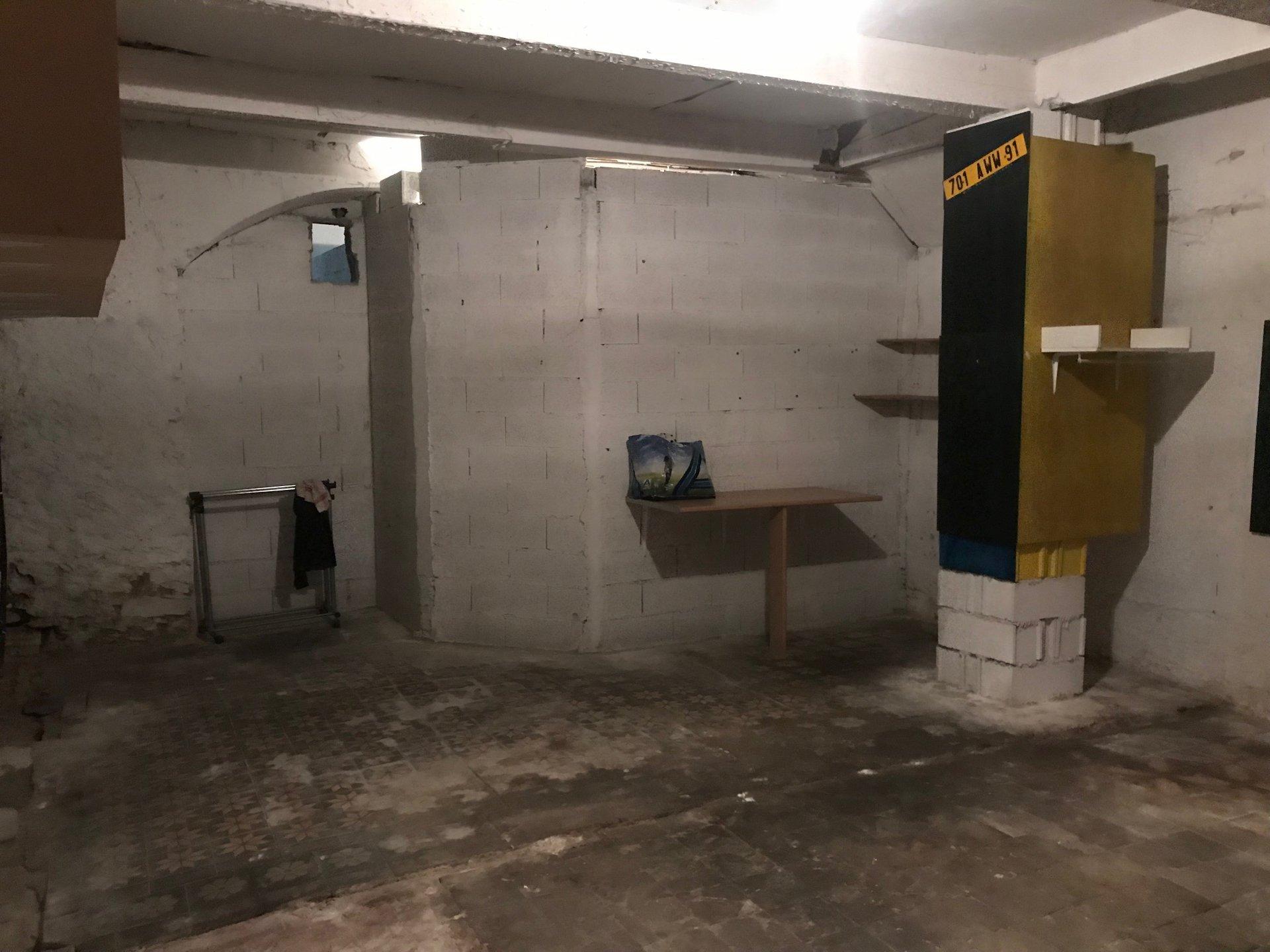 Quartier EDF, appartement T3 TERRASSE et GRAND GARAGE