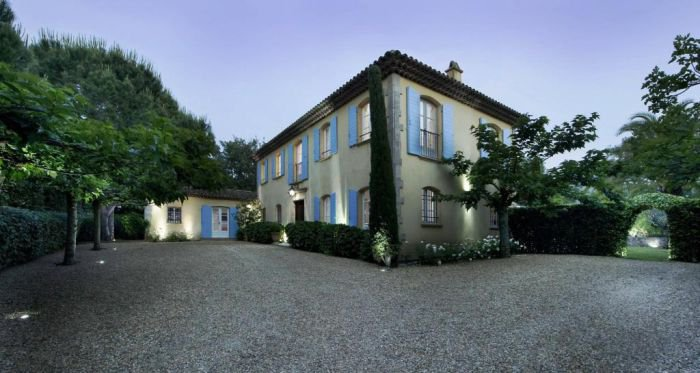 Saint-Tropez - Wonderfull villa near the beach