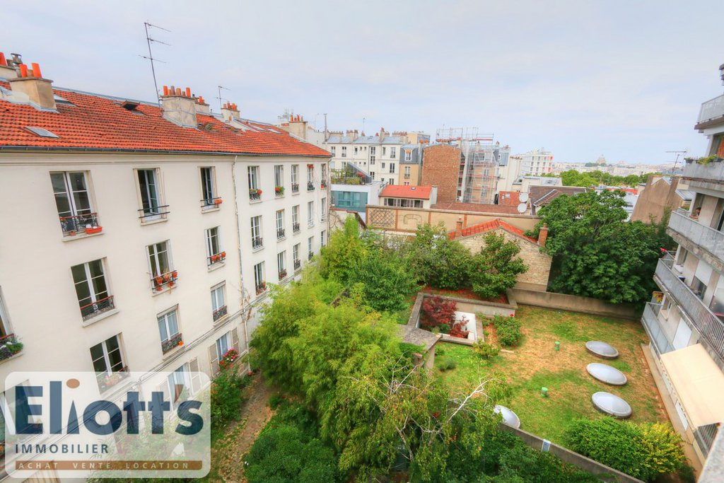 Location Appartement - Paris 13ème