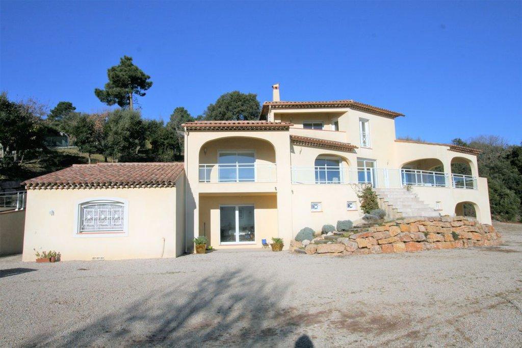 Sale Villa - Les Adrets-de-l'Estérel