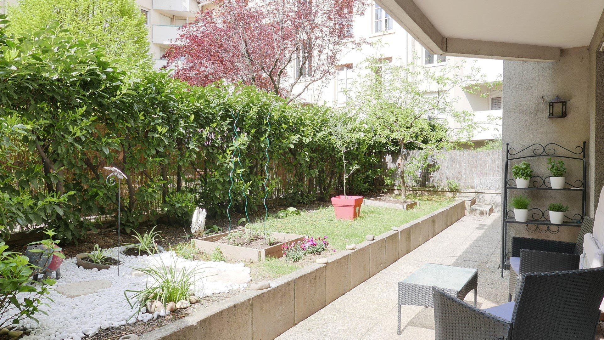 Achat Appartement Surface de 78.01 m², 3 pièces, Lyon 7ème (69007)