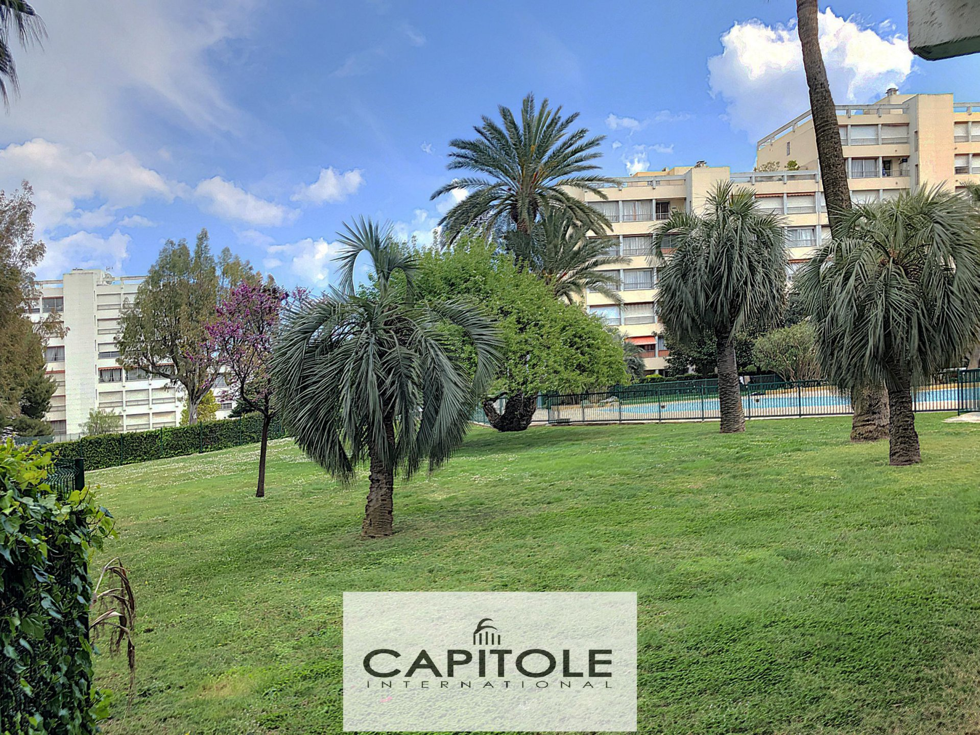 Antibes  - for sale  2 bedrooms apartment of 72m²