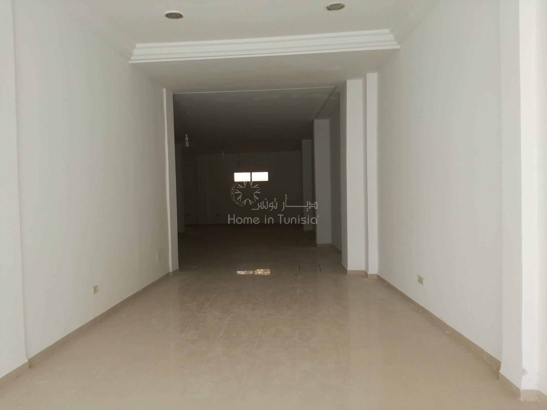local de 175 m² a usage bureautique