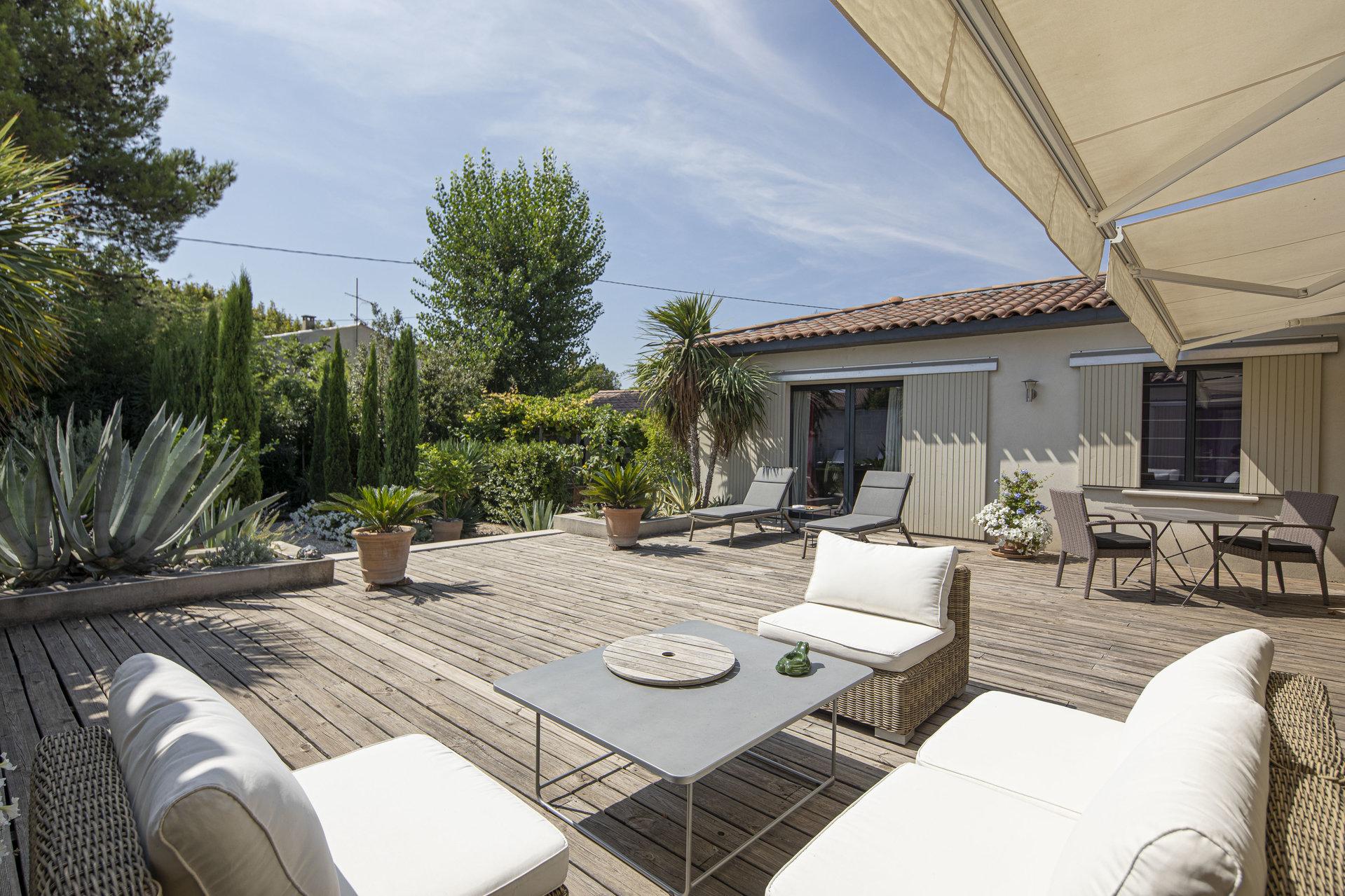 Sale Village house - Saint-Rémy-de-Provence