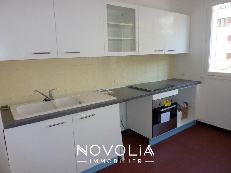 Achat Appartement, Surface de 68.71 m²/ Total carrez : 68 m², 3 pièces, Lyon 3ème (69003)