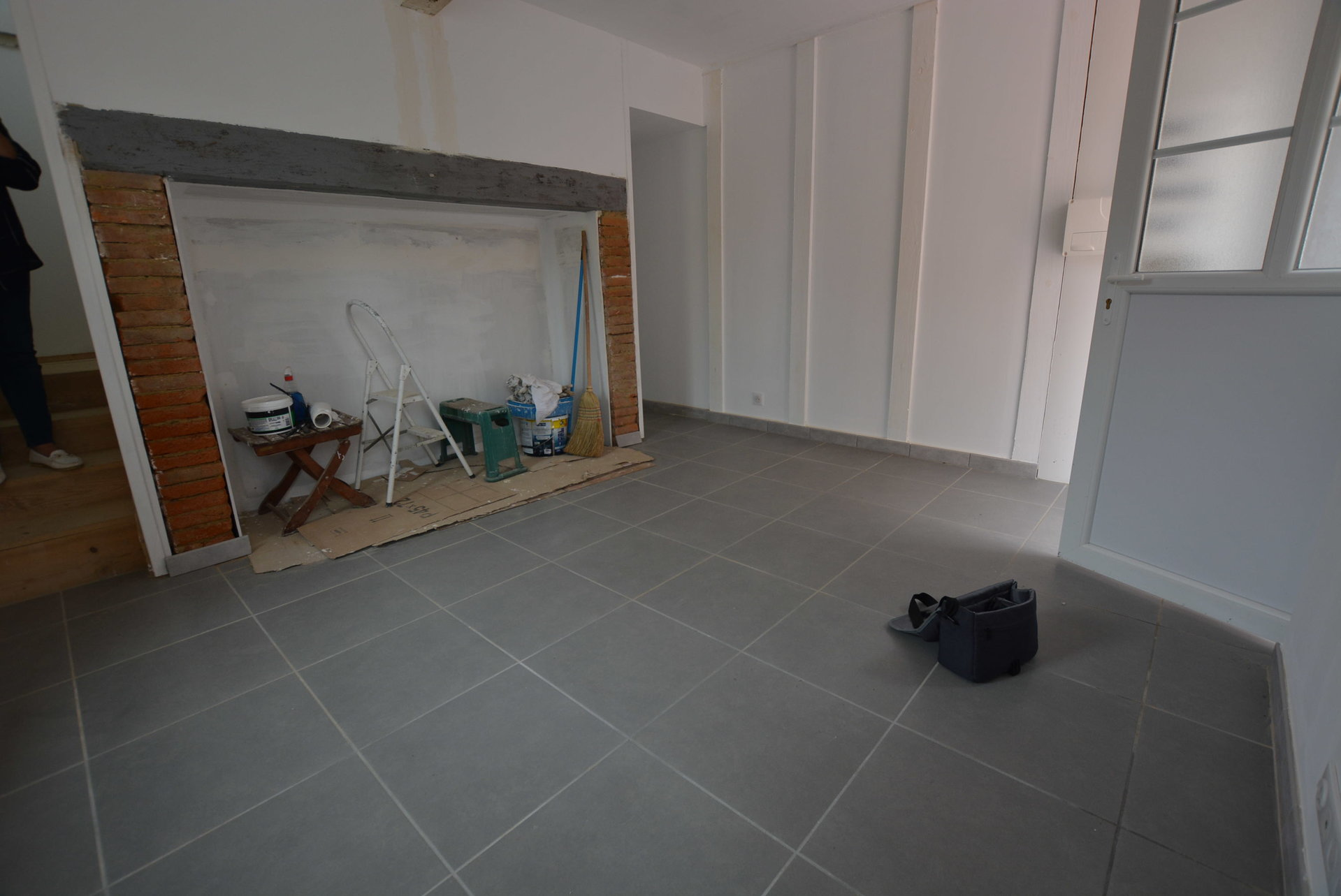 Vermietung Stadthaus - St Clar De Riviere