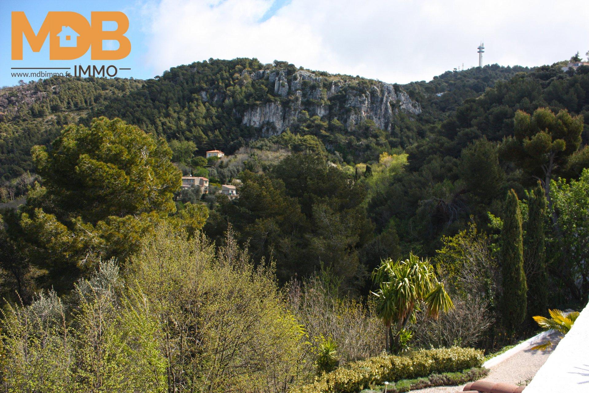 Nice-Mont Leuze Detached Villa