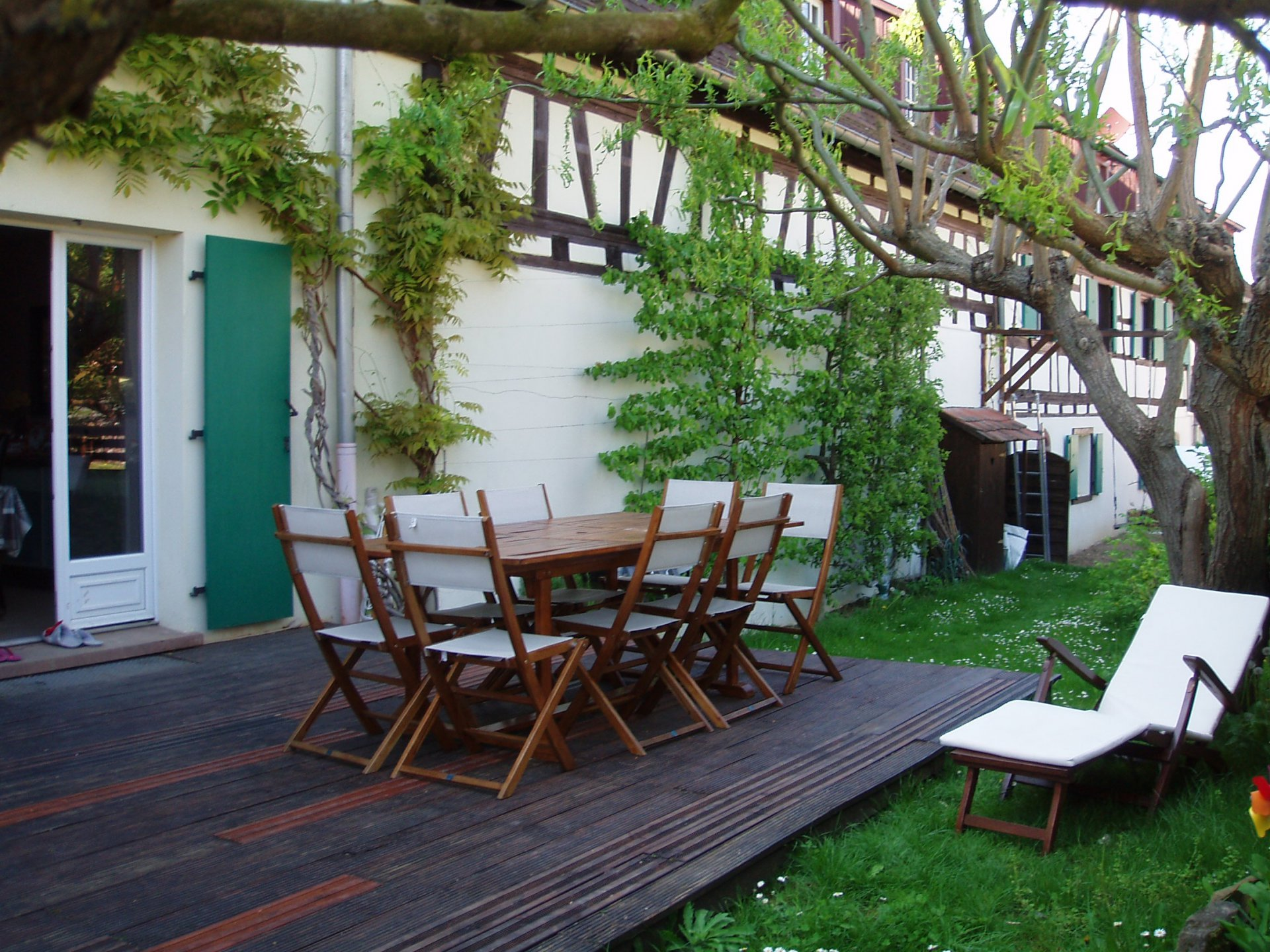 Vente Maison de village - Furdenheim