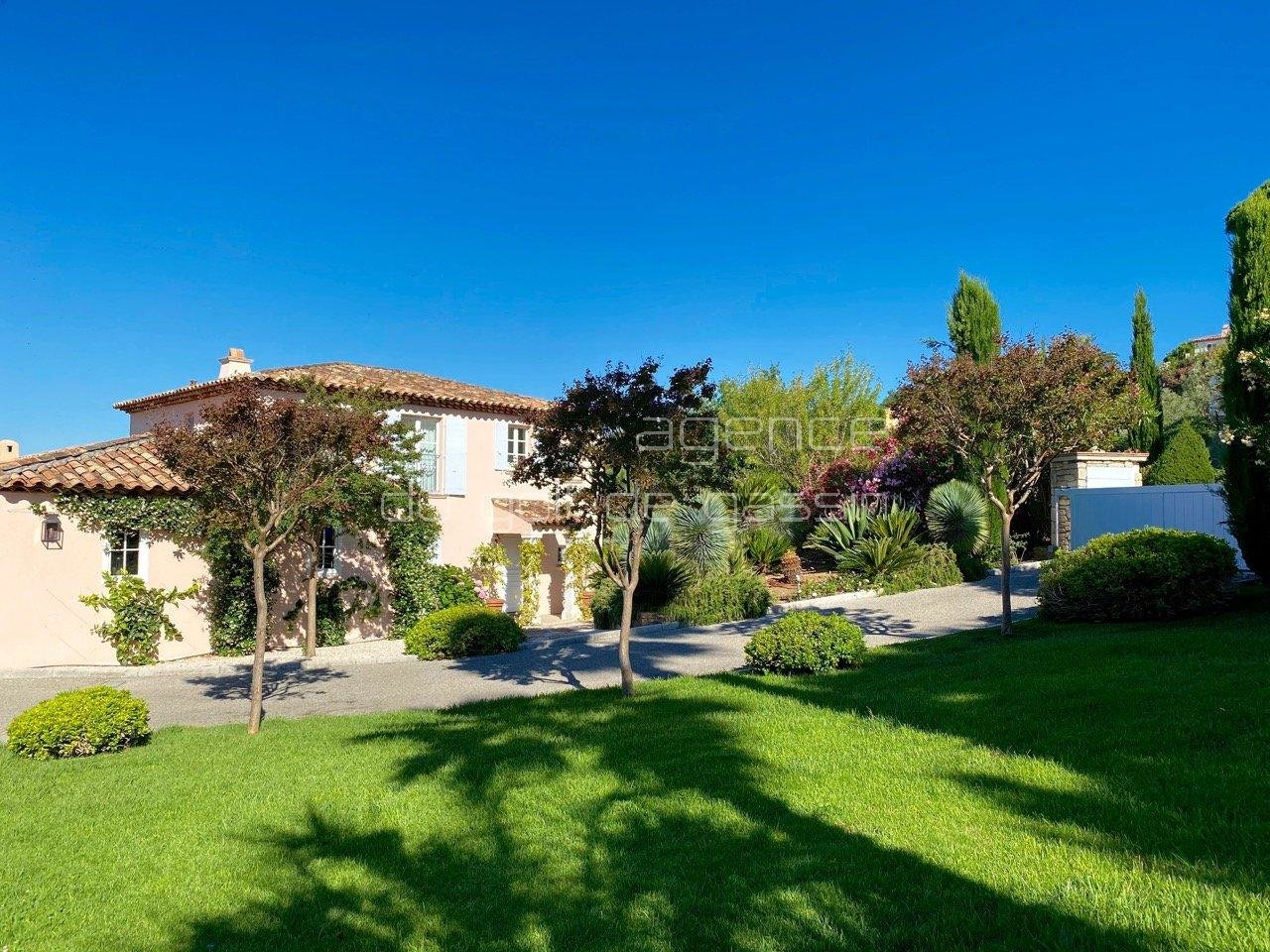Charming Bastide with 3 bedrooms