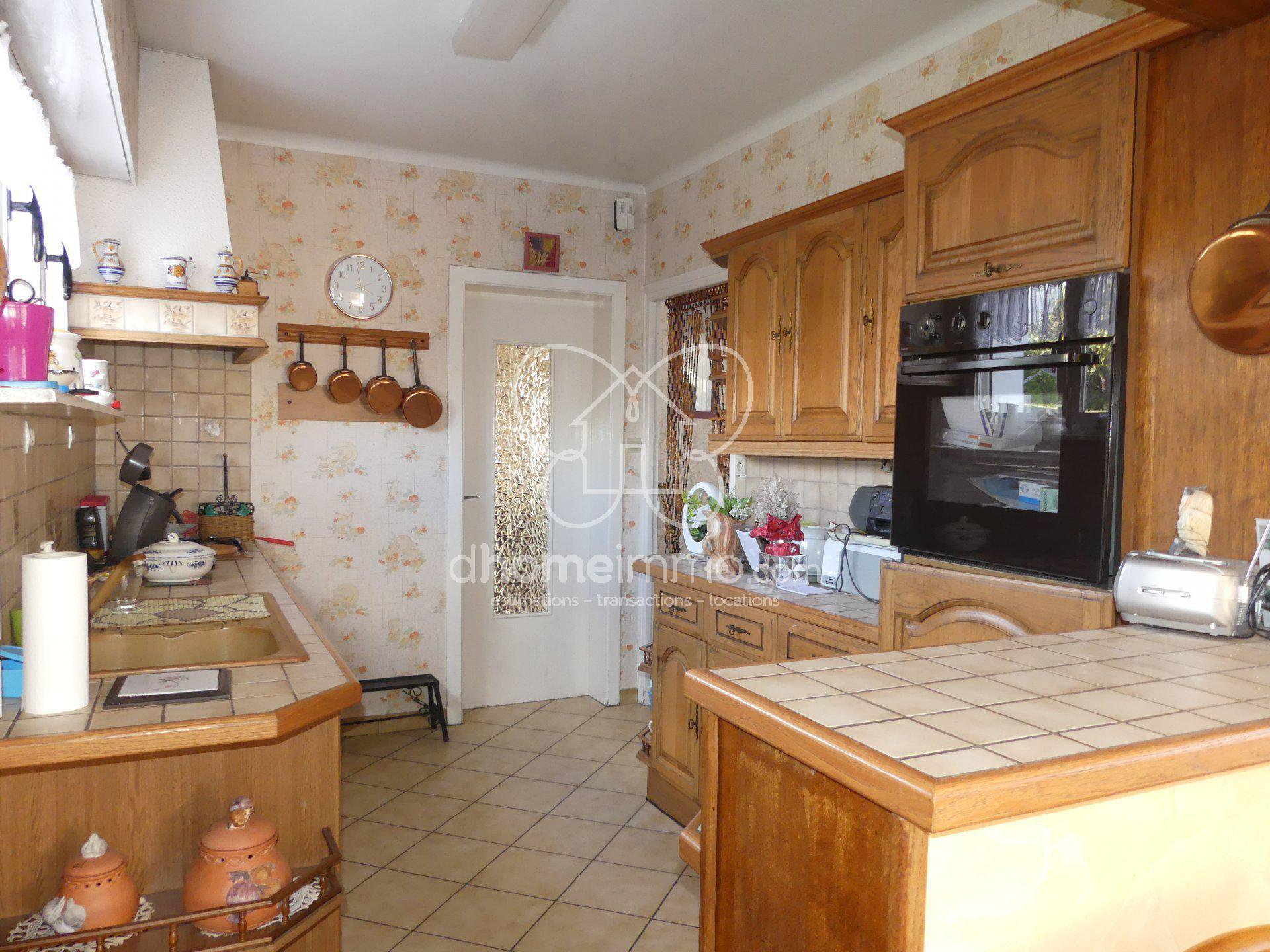 Sale Village house - Raimbeaucourt
