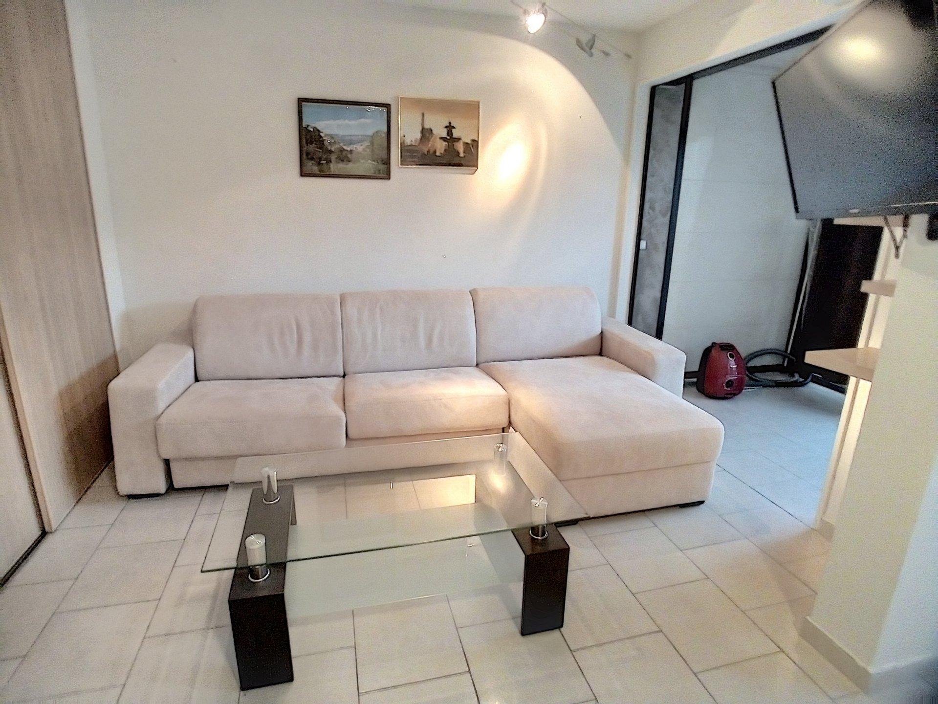 Studio, Mandelieu Minelle, in luxury residence