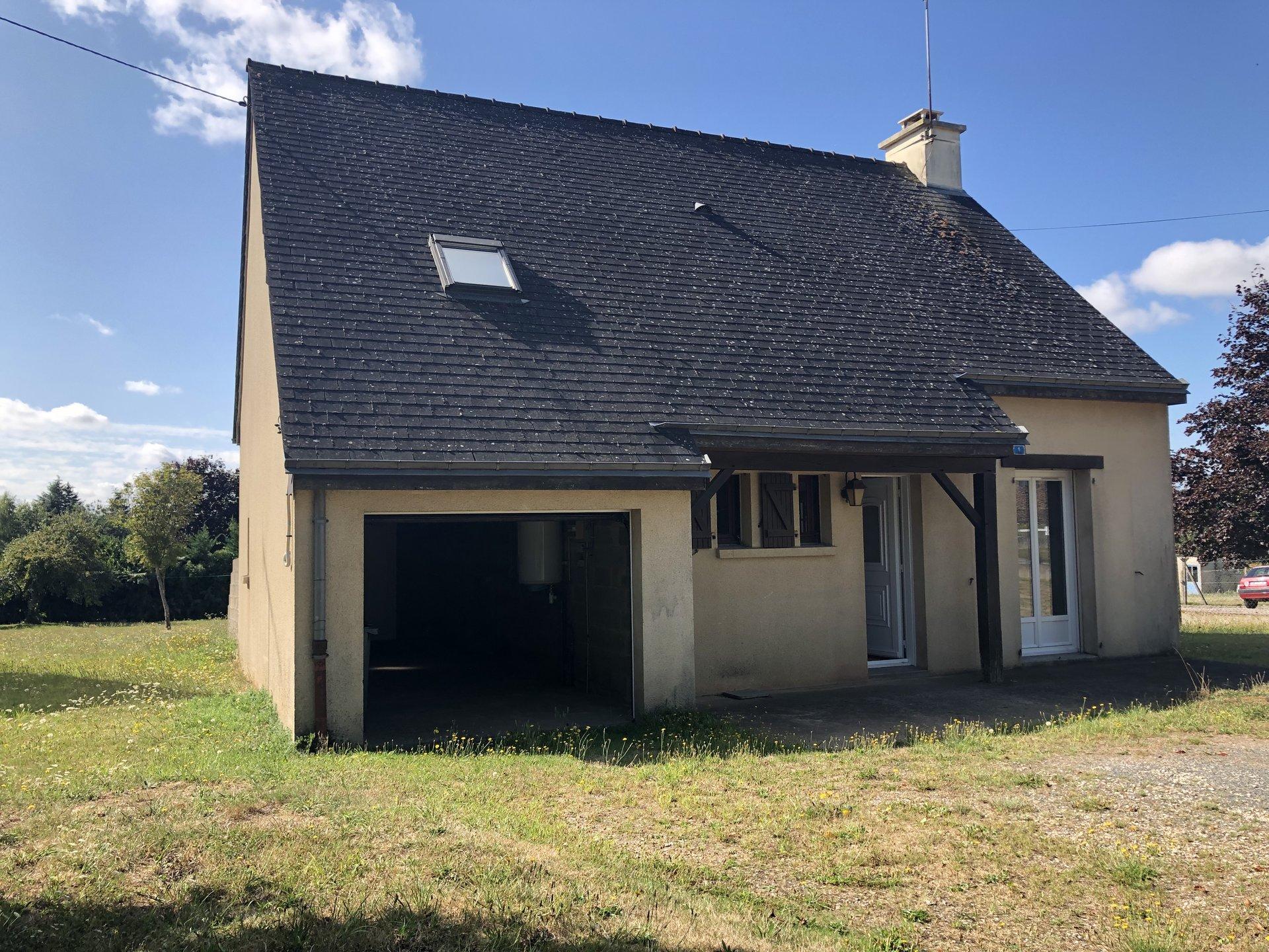 Rental House - Guer