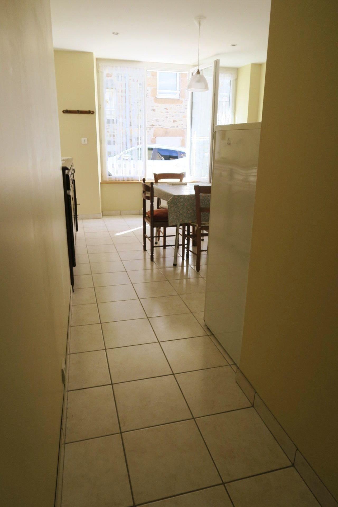 Sale Apartment - Binic