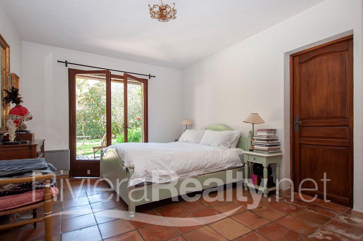 Villa 3 chambres dans le Parc de l'Etang Mougins