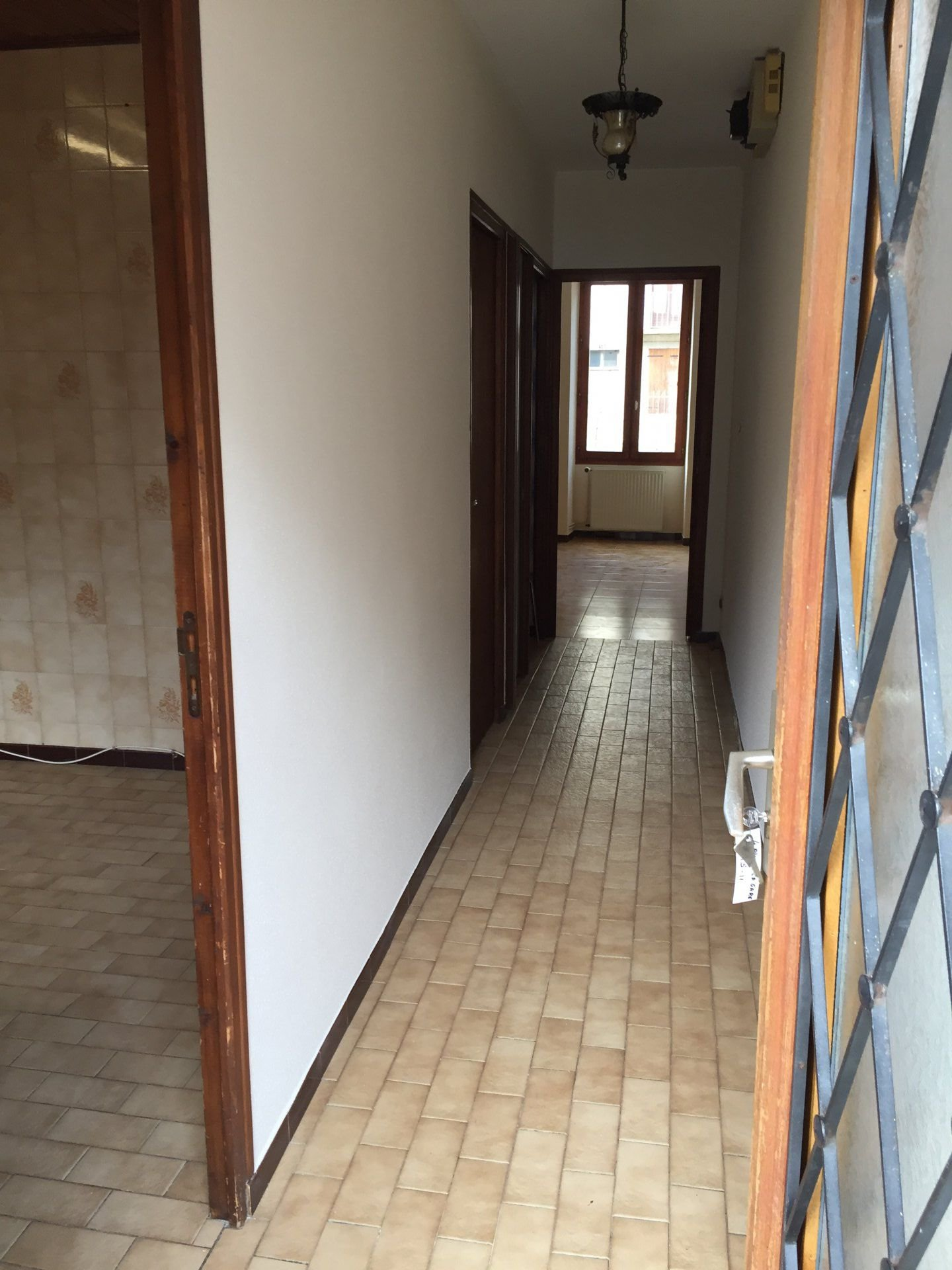 DUPLEX 4 PIECES 90 M²