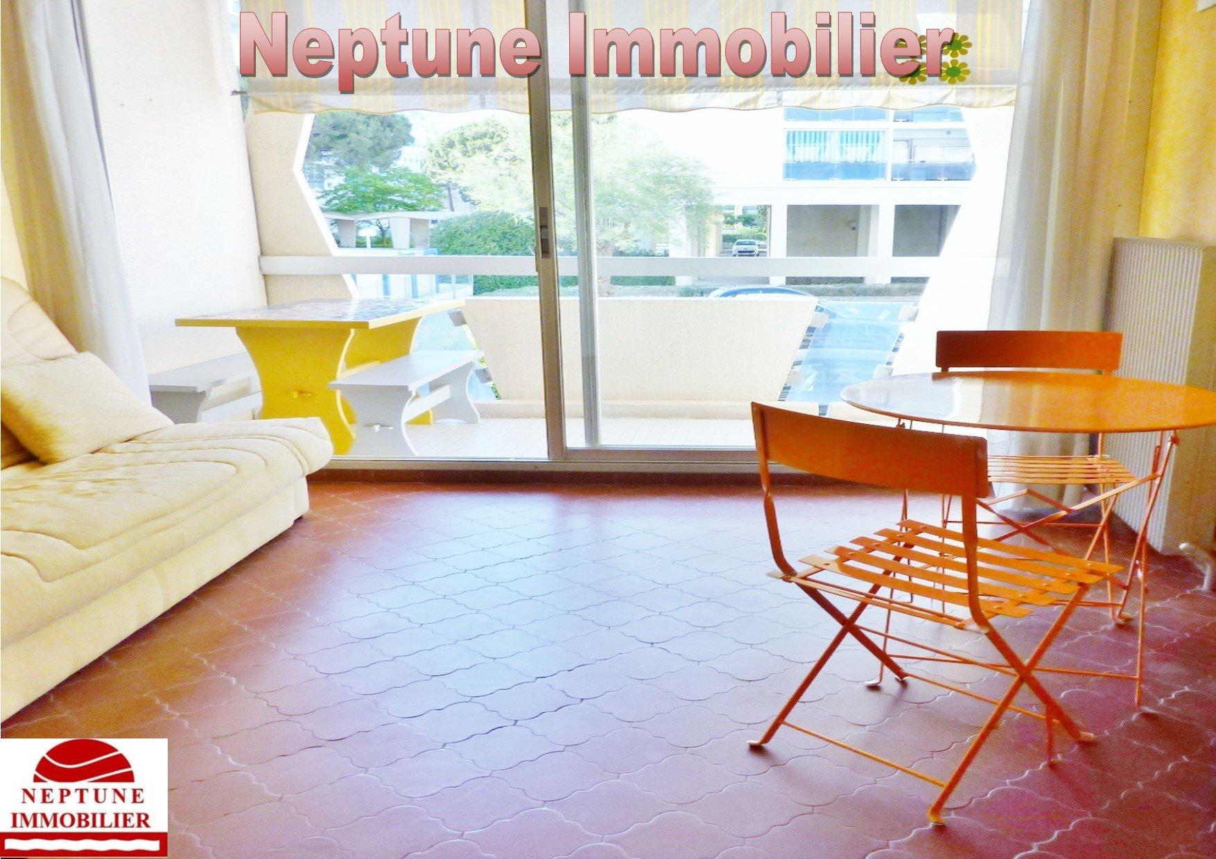 Verkauf Studio - La Grande-Motte