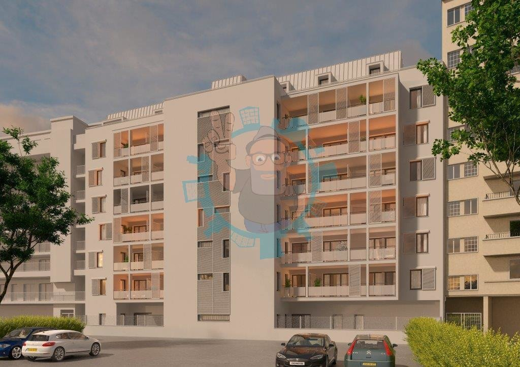 NICE 2P - APPARTEMENT 43m²