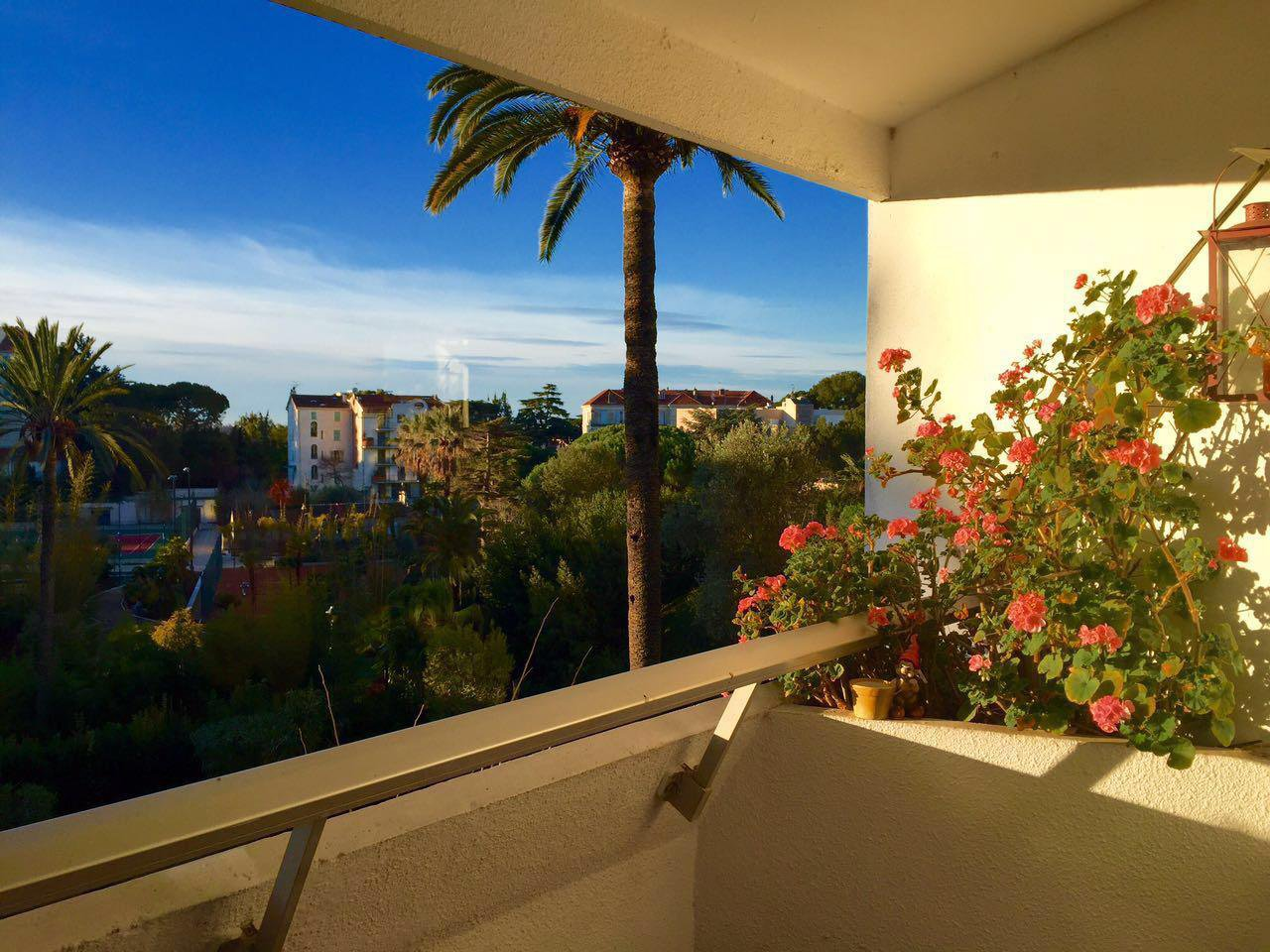 Sale Apartment - Cannes Montfleury