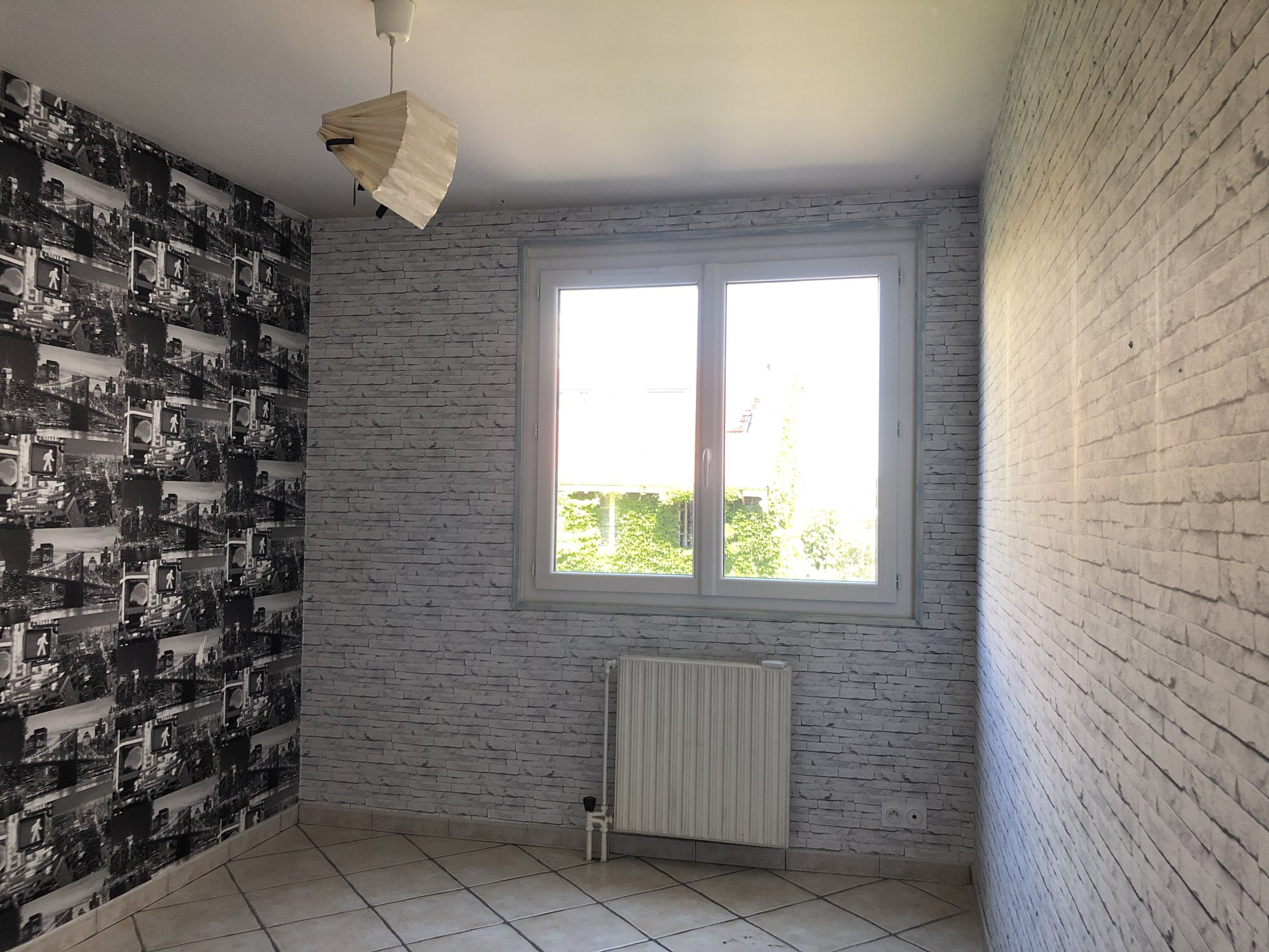 Saint-Etienne Grouchy - Appartement 5 pièces 86 m²