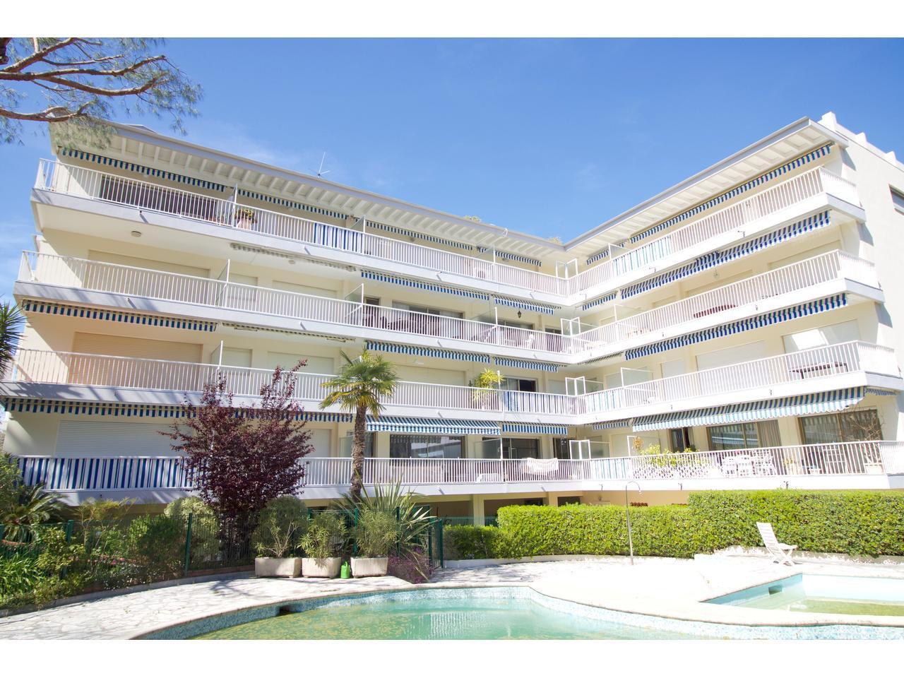 Apartement 75 s.q.m Cap d'Antibes