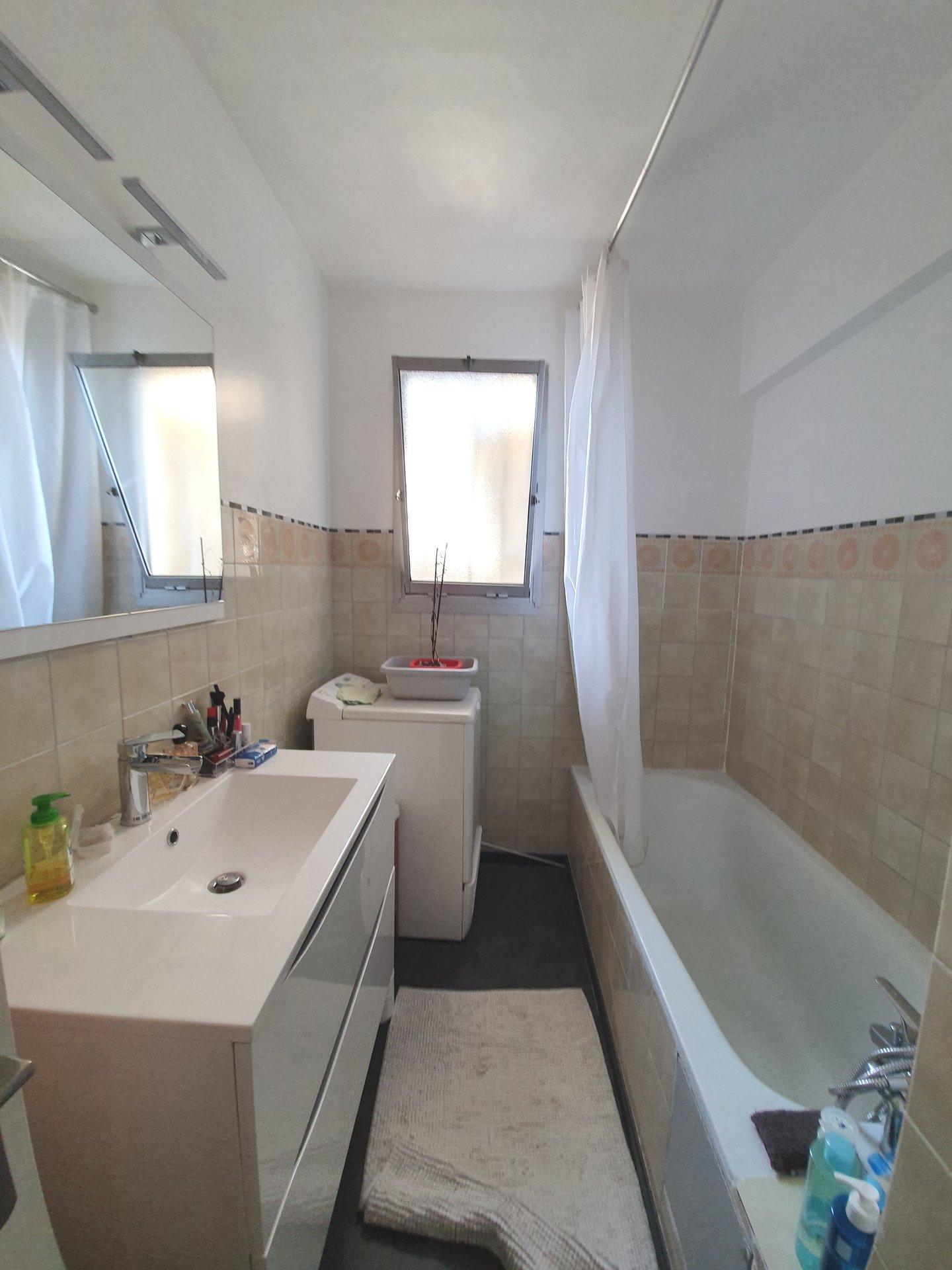 appartement 3 pièces - Saint Sylvestre