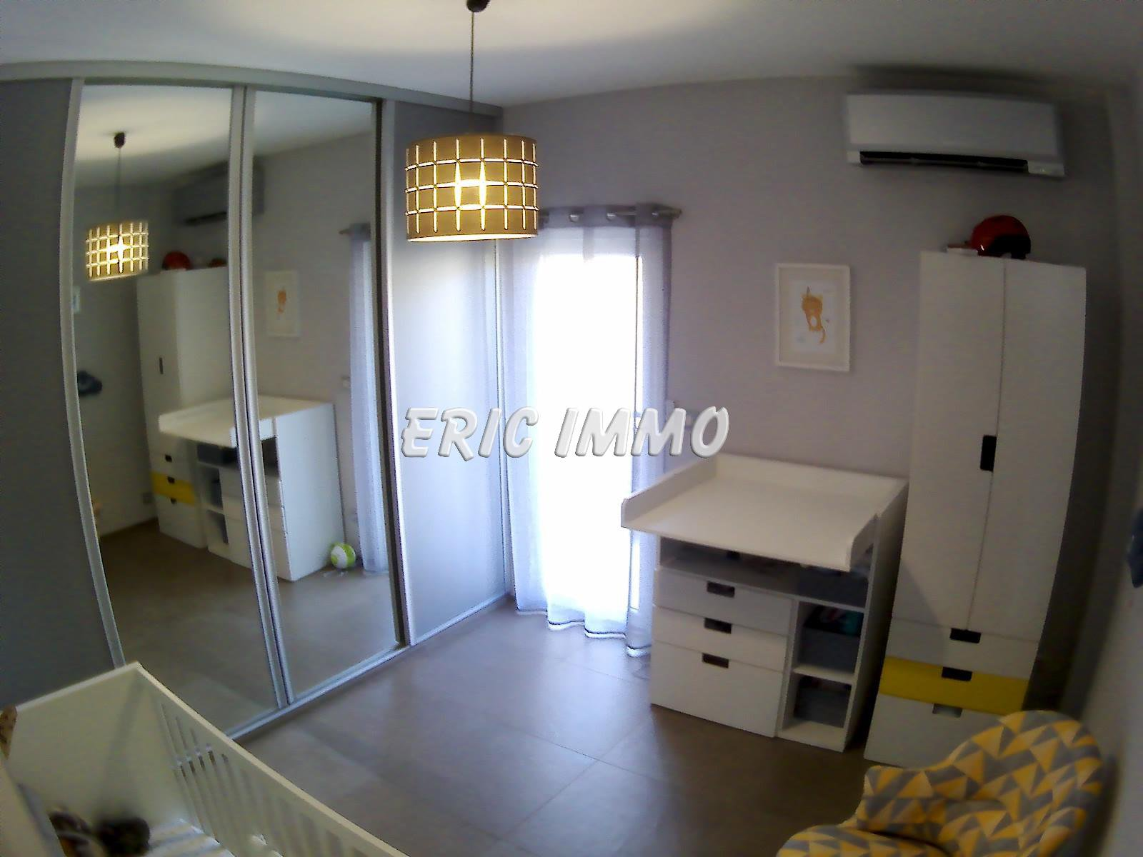 NICE MADELEINE - Maison Niçoise 70 m2